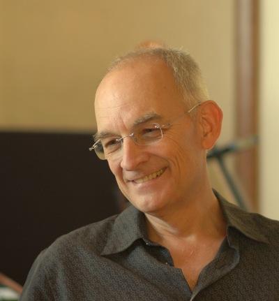 Inventor of LinnStrument: Roger Linn